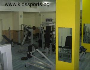 Спортна Палата